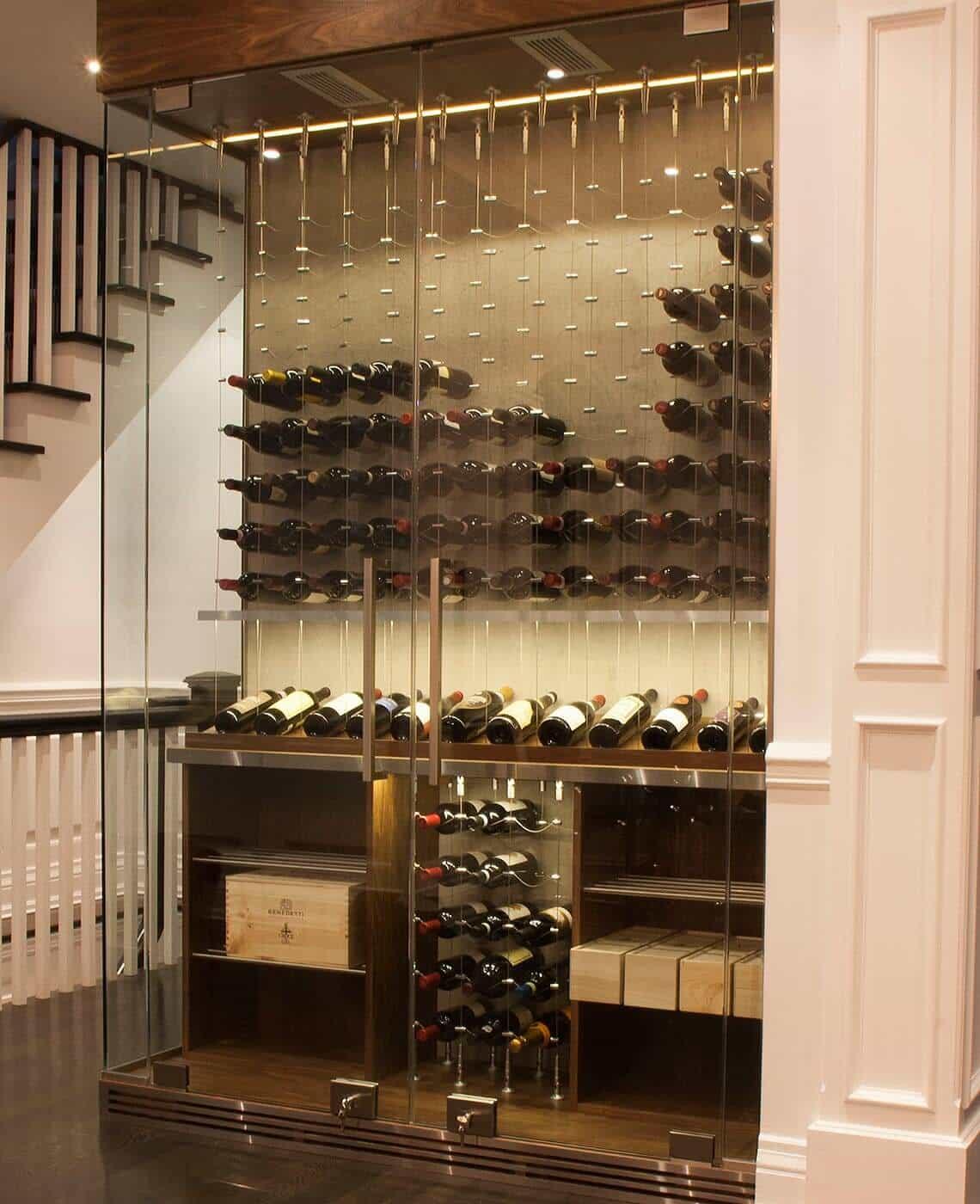 Wine Racks Canada